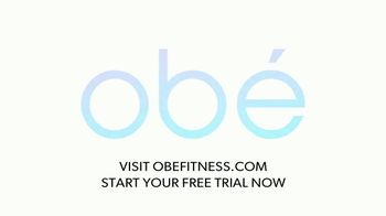 obe fitness TV Spot, 'New Classes Every Day' - Thumbnail 9