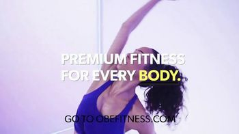 obe fitness TV Spot, 'New Classes Every Day'