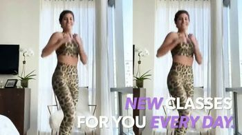 obe fitness TV Spot, 'New Classes Every Day' - Thumbnail 7