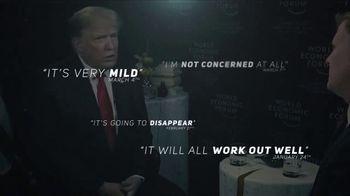 Priorities USA TV Spot, 'Way Down' - Thumbnail 2