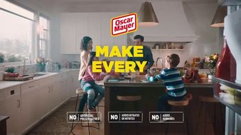 Oscar Mayer Deli Fresh TV Spot, 'Not Just a Sandwich' - Thumbnail 10