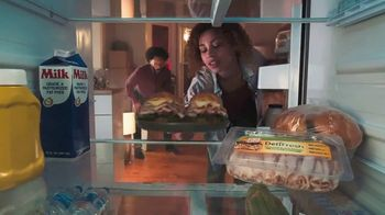 Oscar Mayer Deli Fresh TV Spot, 'Not Just a Sandwich'