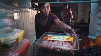 Oscar Mayer Deli Fresh TV Spot, 'Not Just a Sandwich' - Thumbnail 7