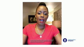 WW TV Spot, 'Healthy Routines: Triple Play' Featuring Oprah Winfrey - Thumbnail 1