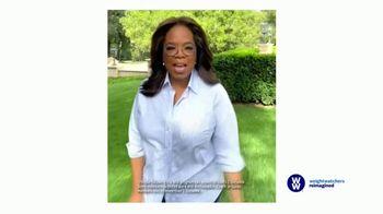 WW TV Spot, 'Healthy Routines: Triple Play' Featuring Oprah Winfrey - Thumbnail 9