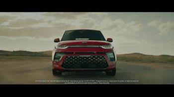 Kia Accelerate the Good Program TV Spot, 'Different' [T1] - Thumbnail 1