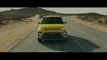 Kia Accelerate the Good Program TV Spot, 'Different' [T1] - Thumbnail 3