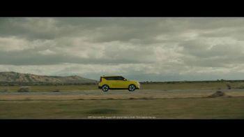Kia Accelerate the Good Program TV Spot, 'Different' [T1] - Thumbnail 4