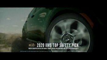 Kia Accelerate the Good Program TV Spot, 'Different' [T1] - Thumbnail 5