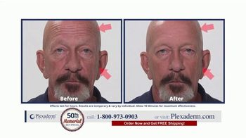 Plexaderm Skincare Memorial Day Special TV Spot, 'Memorial Day 10-Minute Challenge' - Thumbnail 8
