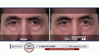Plexaderm Skincare Memorial Day Special TV Spot, 'Memorial Day 10-Minute Challenge' - Thumbnail 1