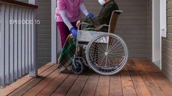 Into America TV Spot, 'Episode 15: Tracking Coronavirus in Nursing Homes' - Thumbnail 1