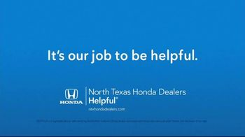 Honda TV Spot, 'Random Acts of Helpfulness: We'll Keep On Helping' [T2] - Thumbnail 9