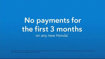 Honda TV Spot, 'Random Acts of Helpfulness: We'll Keep On Helping' [T2] - Thumbnail 7