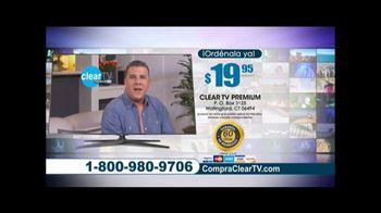 Clear TV TV Spot, 'Increíble' [Spanish] - Thumbnail 8