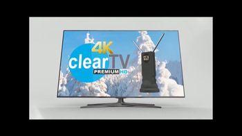 Clear TV TV Spot, 'Increíble' [Spanish]