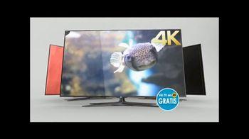 Clear TV TV Spot, 'Increíble' [Spanish] - Thumbnail 5