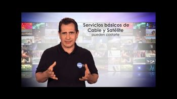 Clear TV TV Spot, 'Increíble' [Spanish] - Thumbnail 6