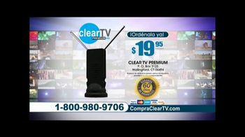 Clear TV TV Spot, 'Increíble' [Spanish] - Thumbnail 7