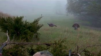 Primos Photoform Turkey Decoy TV Spot, 'Hen and Jake' - Thumbnail 3