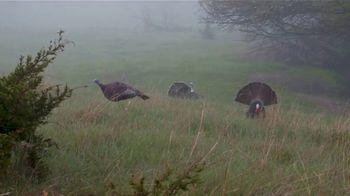 Primos Photoform Turkey Decoy TV Spot, 'Hen and Jake' - Thumbnail 6