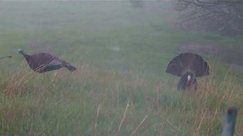 Primos Photoform Turkey Decoy TV Spot, 'Hen and Jake' - Thumbnail 7