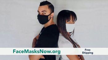 Face Masks Now TV Spot, 'Quality Cloth Masks' - Thumbnail 2