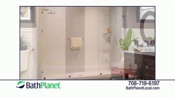 Bath Planet TV Spot, 'Tired of Looking at Your Moldy Shower' - Thumbnail 4