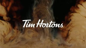 Tim Hortons TV Spot, 'Thirsty'