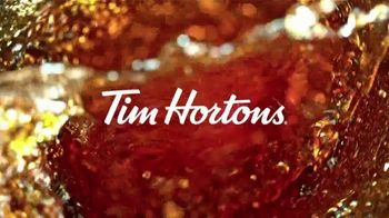 Tim Hortons TV Spot, 'Thirsty' - Thumbnail 3
