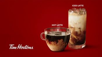 Tim Hortons TV Spot, 'Thirsty' - Thumbnail 7