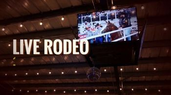 Cowboy Channel Rodeo Party TV Spot, 'Cowboy Style' - Thumbnail 6