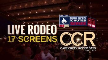 Cowboy Channel Rodeo Party TV Spot, 'Cowboy Style' - Thumbnail 7