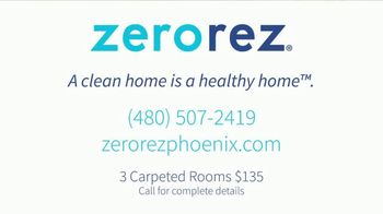 Zerorez TV Spot, 'Clean Home, Healthy Home' - Thumbnail 10