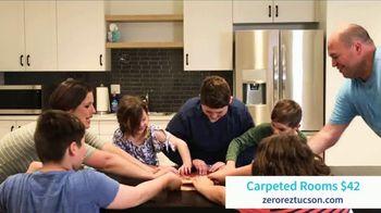 Zerorez TV Spot, 'Clean Home, Healthy Home' - Thumbnail 3