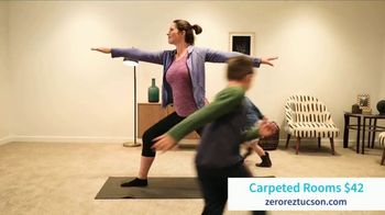 Zerorez TV Spot, 'Clean Home, Healthy Home' - Thumbnail 6