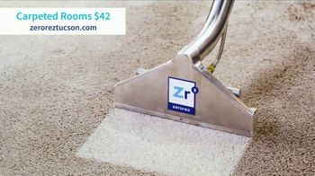 Zerorez TV Spot, 'Clean Home, Healthy Home' - Thumbnail 9