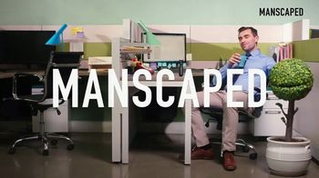 Manscaped The Lawn Mower 3.0 TV Spot, 'Office' - Thumbnail 9