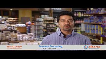 Alberta Payments TV Spot, 'Card Processing Services' - Thumbnail 2