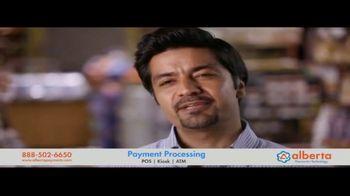 Alberta Payments TV Spot, 'Card Processing Services' - Thumbnail 3