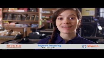 Alberta Payments TV Spot, 'Card Processing Services' - Thumbnail 5