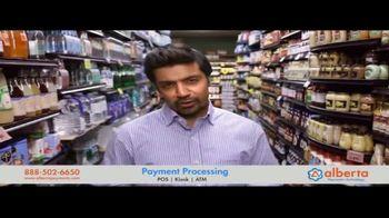 Alberta Payments TV Spot, 'Card Processing Services' - Thumbnail 7