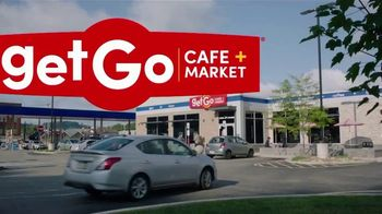 GetGo TV Spot, 'Freebies' - Thumbnail 1