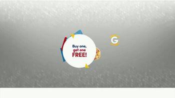 GetGo TV Spot, 'Freebies' - Thumbnail 6