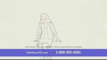 Talk About TD TV Spot, 'TD Portrayal: Trying Times' - Thumbnail 7