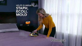 Power XL Cordless Iron & Steamer TV Spot, 'Wrinkled' - Thumbnail 4