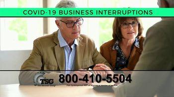The Sentinel Group TV Spot, 'Business Interruption'