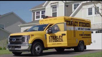 Stanley Steemer TV Spot, 'Breath Easier' - Thumbnail 1