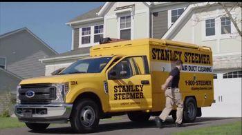 Stanley Steemer TV Spot, 'Breath Easier' - Thumbnail 2