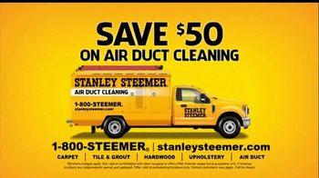 Stanley Steemer TV Spot, 'Breath Easier' - Thumbnail 8